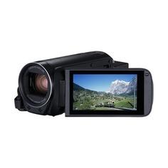 Видеокамера CANON Legria HF R86, черный, Flash [1959c004]