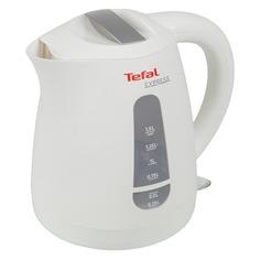 Чайник электрический TEFAL KO29913E, 2200Вт, белый
