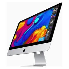 "Моноблок APPLE iMac MMQA2RU/A, 21.5"", Intel Core i5 7360U, 8ГБ, 1000ГБ, Intel Iris Plus Graphics 640, Mac OS X, серебристый и черный"