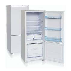 Холодильник БИРЮСА Б-151, двухкамерный, белый