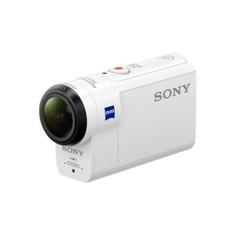 Экшн-камера SONY HDR-AS300 1080p, WiFi, белый [hdras300.e35]