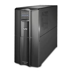 ИБП APC Smart-UPS SMT3000I, 3000ВA A.P.C.
