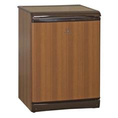 Холодильник INDESIT TT 85 T, однокамерный, коричневый [tt 85.005-t]
