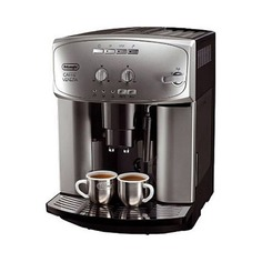 Кофемашина DELONGHI Magnifica ESAM2200, серебристый Delonghi