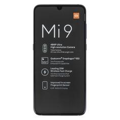 Смартфон XIAOMI Mi 9 128Gb, фиолетовый