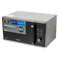 Микроволновая Печь Samsung MS23K3515AS/BW 23л. 800Вт серебристый