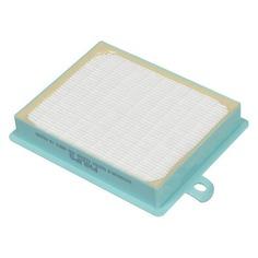 НЕРА-фильтр PHILIPS FC8038/01, 1 шт., для пылесосов Performer FC915X и FC917X, SilentStar F