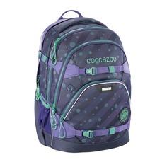Рюкзак Coocazoo ScaleRale Effective Reflective Camou фиолетовый/зеленый