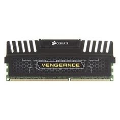 Модуль памяти CORSAIR Vengeance CMZ4GX3M1A1600C9 DDR3 - 4Гб 1600, DIMM, Ret