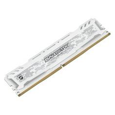 Модуль памяти CRUCIAL Ballistix Sport BLS4G4D240FSC DDR4 - 4Гб 2400, DIMM, Ret