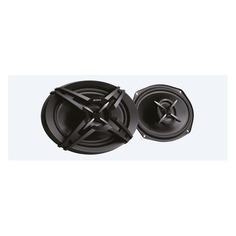 Колонки автомобильные SONY XS-FB6920E, 16x24 см (6.3x9.4 дюйм.), комплект 2 шт. [xsfb6920e.ru2]