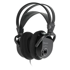 Наушники PIONEER SE-M531, 3.5 мм, мониторные, черный
