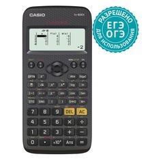 Калькулятор CASIO Classwiz, FX-82EX, 10+2-разрядный, черный