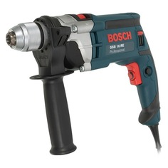 Дрель ударная BOSCH GSB 16 RE Professional [060114e500]