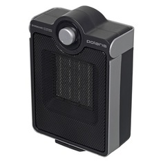 Тепловентилятор POLARIS PCDH 2116, 1600Вт, черный