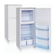 Холодильник БИРЮСА Б-153, двухкамерный, белый