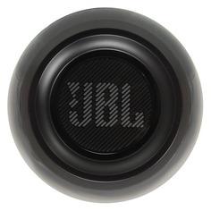 Портативная колонка JBL Pulse 3, 20Вт, черный [jblpulse3blkeu]