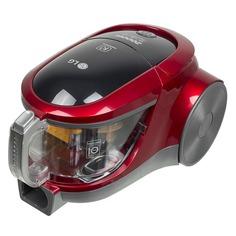 Пылесос LG VK76A09NTCR, 2000Вт, красный