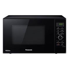 Микроволновая Печь Panasonic NN-GD37HBZPE 23л. 1000Вт черный