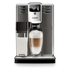 Кофемашина PHILIPS Series 5000 EP5064/10, черный/серебристый