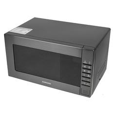 Микроволновая Печь Samsung ME88SUG 23л. 800Вт черная сталь