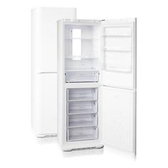 Холодильник БИРЮСА Б-340NF, двухкамерный, белый