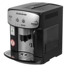 Кофемашина DELONGHI Caffe Corso ESAM 2800.SB, серебристый/черный Delonghi