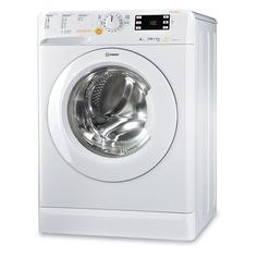 Стиральная машина INDESIT XWDE 861480X W EU, фронтальная