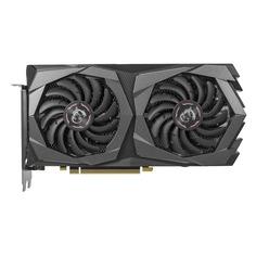 Видеокарта MSI nVidia GeForce RTX 2060 , RTX 2060 GAMING Z 6G, 6ГБ, GDDR6, Ret
