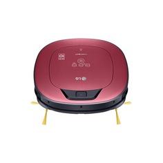 Робот-пылесос LG VR6570LVMP, красный