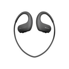 MP3 плеер SONY NW-WS413 flash 4ГБ черный