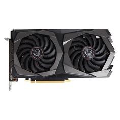 Видеокарта MSI nVidia GeForce GTX 1660 , GTX 1660 GAMING 6G, 6ГБ, GDDR5, Ret