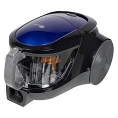 Пылесос LG VK76A02RNDB, 2000Вт, голубой