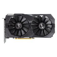 Видеокарта ASUS nVidia GeForce GTX 1650 , ROG-STRIX-GTX1650-A4G-GAMING, 4Гб, GDDR5, Ret