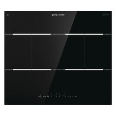 Индукционная варочная панель GORENJE IT646ORAB, индукционная, независимая, черный