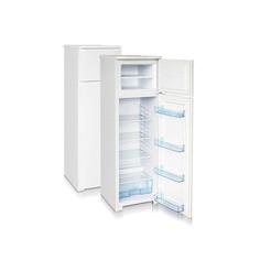 Холодильник БИРЮСА Б-124, двухкамерный, белый