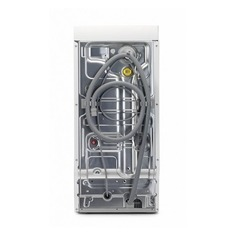 Стиральная машина ELECTROLUX EW7T3R262, вертикальная