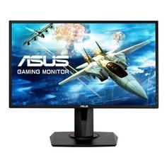 """Мониторы Монитор игровой ASUS Gaming VG248QG 3D 24"""" черный [90lmgg901q022e1c-]"""