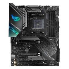 Материнская плата ASUS ROG STRIX X570-F GAMING, SocketAM4, AMD X570, ATX, Ret