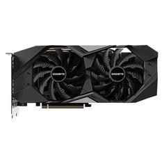 Видеокарта GIGABYTE nVidia GeForce RTX 2060 , GV-N2060WF2-6GD, 6Гб, GDDR6, Ret