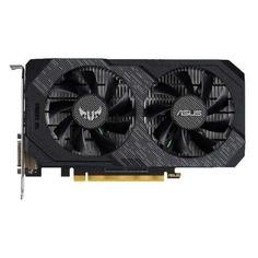 Видеокарта ASUS nVidia GeForce GTX 1650 , TUF-GTX1650-4G-GAMING, 4Гб, GDDR5, Ret
