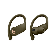Наушники Bluetooth Beats Powerbeats Pro Moss (MV712EE/A)