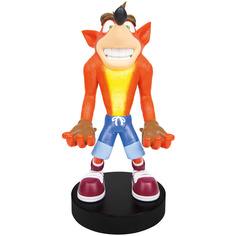 Фигурка Exquisite Gaming Cable Guy: Crash Bandicoot XL