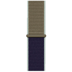 Ремешок Apple 44mm Khaki Sport Loop