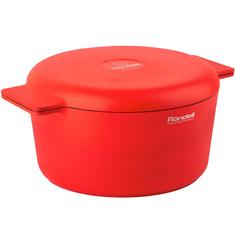 Сотейник Rondell Red Edition RDS-1119 24см
