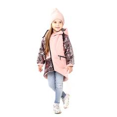 Куртка Hoh Loon, цвет: розовый