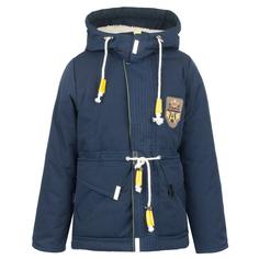 Куртка Аврора Прохор, цвет: синий Avrora
