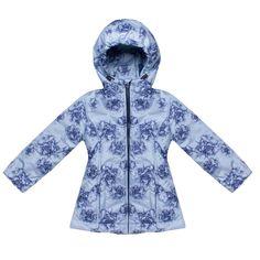 Куртка Arctic Kids, цвет: синий