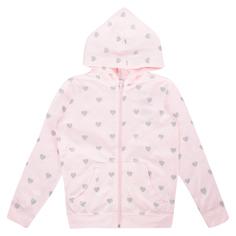 Жакет Fresh Style, цвет: розовый