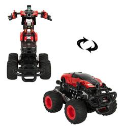 Трансформер Robotron Робот-машина